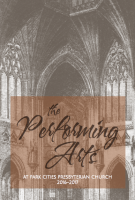 2016-17 Performing Arts Brochure