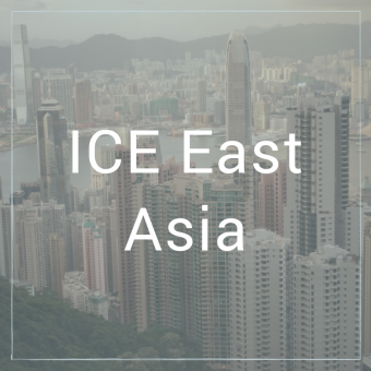 International Cultural Exchange-ICE East Asia 2018