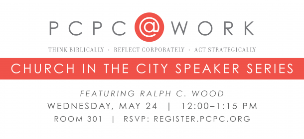 PCPC@WORK Lunch Series