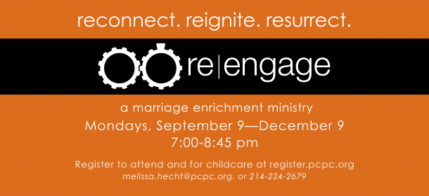 re|engage Fall 2019
