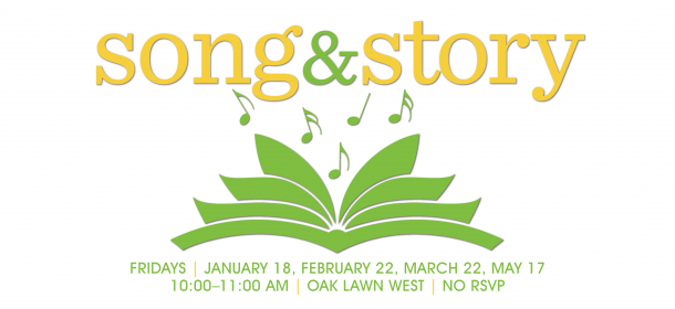 Spring Song & Story 2019