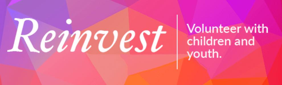 Reinvest Banner