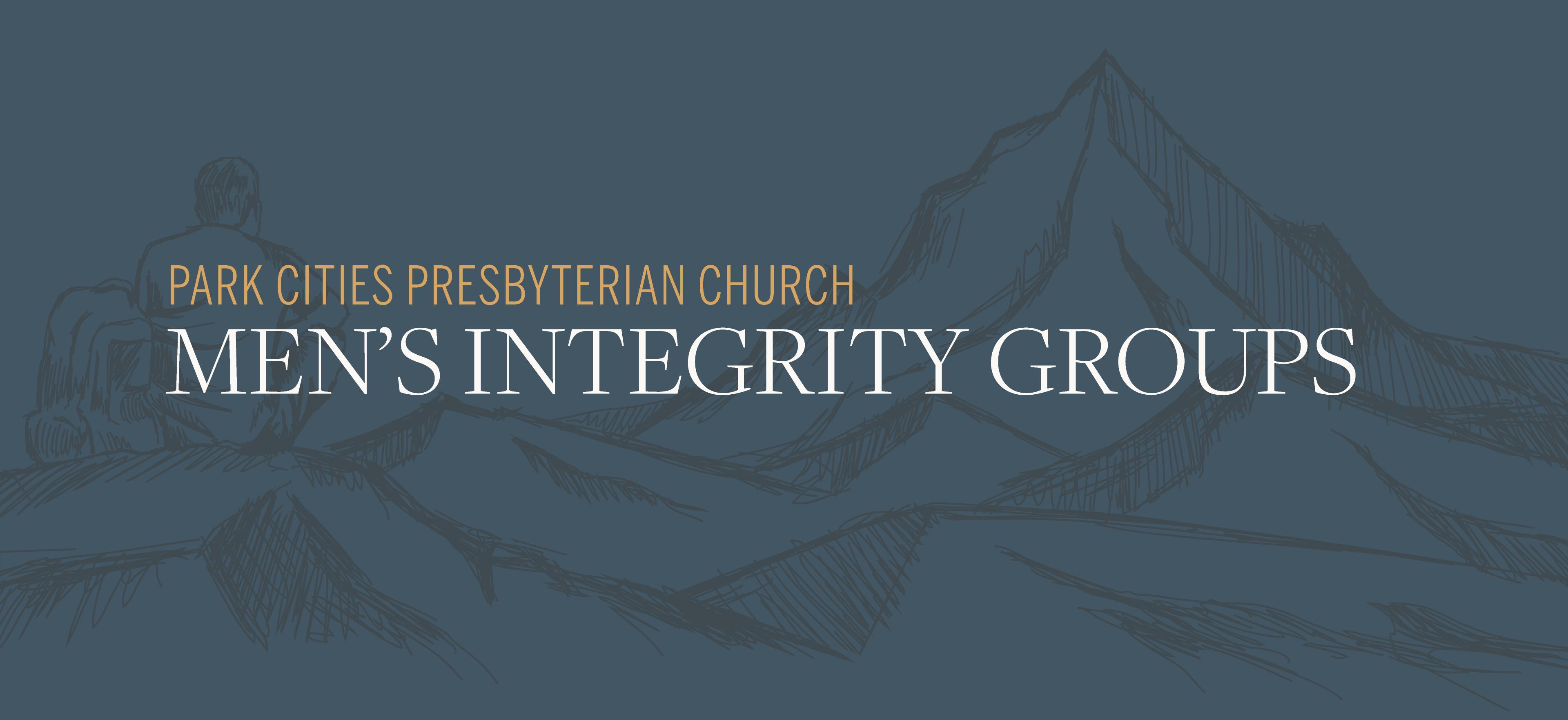 Men's Integrity Groups
