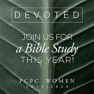 Women | Park Cities Presbyterian Church (PCA)