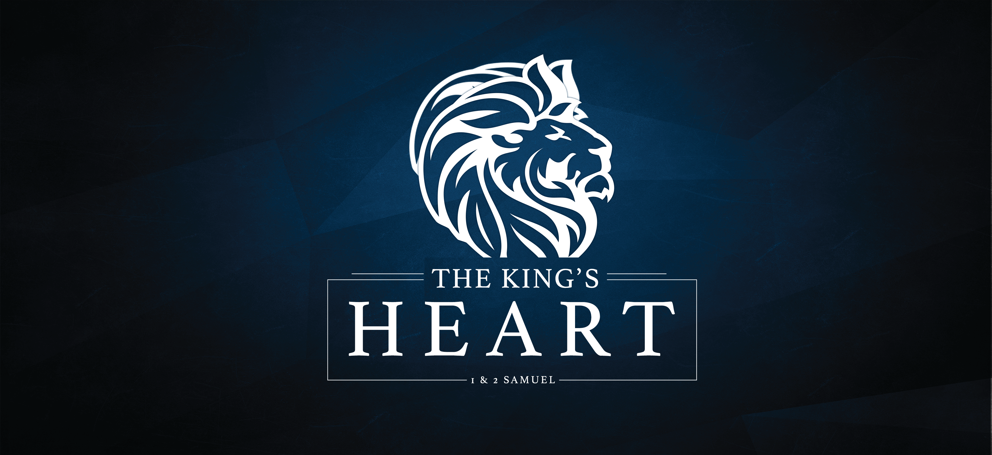 The King's Heart